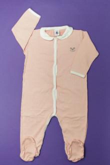 Habit de bébé d'occasion Pyjama/Dors-bien en coton
