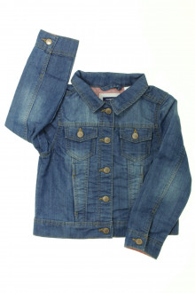vêtements occasion enfants Veste en jean Okaïdi 3 ans Okaïdi