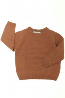 vêtements occasion enfants Pull Cyrillus 4 ans Cyrillus