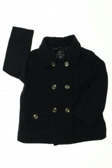 vetements enfants d occasion Manteau en lainage CFK 3 ans CFK