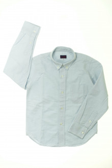 vetement marque occasion Chemise en chambray Acanthe 8 ans Acanthe