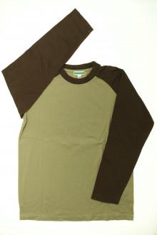 vetements enfants d occasion Tee-shirt manches longues Vertbaudet 10 ans Vertbaudet