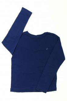 vetement occasion enfants Tee-shirt manches longues Petit Bateau 8 ans Petit Bateau