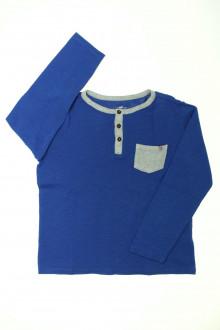 vêtements occasion enfants Tee-shirt manches longues Sergent Major 8 ans Sergent Major