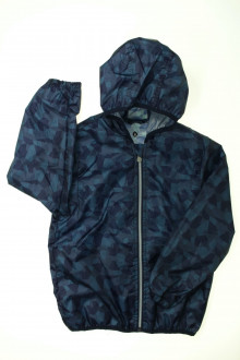 vêtements occasion enfants Coupe-vent camouflage Z 8 ans Z