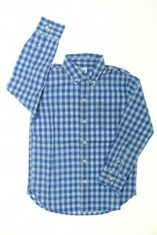 vetement d'occasion enfants Chemise à carreaux GAP 7 ans Gap