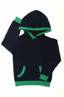 vêtements occasion enfants Pull à capuche DPAM 6 ans DPAM