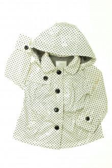 vêtements d occasion enfants Ciré à pois CFK 3 ans CFK