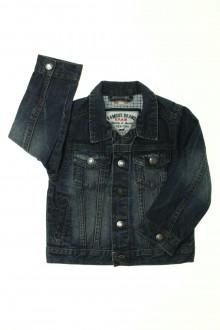 vêtements occasion enfants Veste en jean DPAM 3 ans DPAM