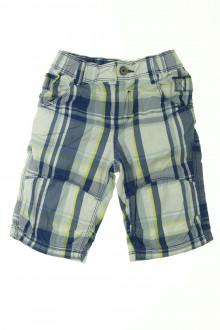 vêtements d occasion enfants Bermuda à carreaux Vertbaudet 5 ans Vertbaudet