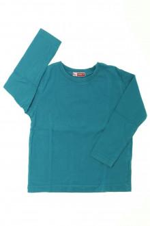 vetements enfants d occasion Tee-shirt manches longues DPAM 3 ans DPAM