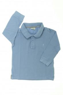 vêtements occasion enfants Polo manches longues Zara 3 ans Zara