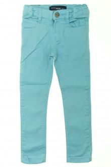vêtements occasion enfants Pantalon skinny YCC214 4 ans YCC214