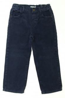 vetement occasion enfants Pantalon en velours cotelé Bout'Chou 3 ans Bout'Chou