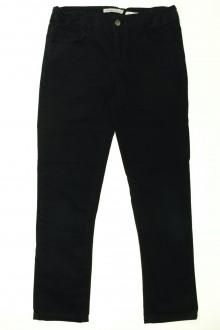 vêtements occasion enfants Pantalon en toile Monoprix 8 ans Monoprix
