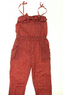 vetements enfant occasion Combinaison à fines bretelles Monoprix 6 ans Monoprix