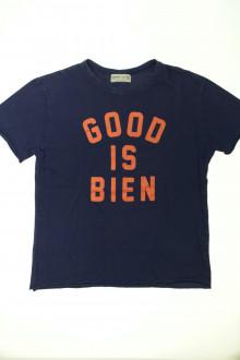 vetements enfants d occasion Tee-shirt manches courtes Zara 10 ans Zara