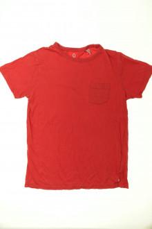 vetement occasion enfants Tee-shirt manches courtes Okaïdi 12 ans Okaïdi