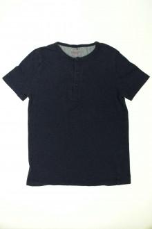 vetement occasion enfants Tee-shirt manches courtes Monoprix 10 ans Monoprix