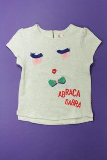 vêtements occasion enfants Sweat manches courtes DPAM 8 ans DPAM