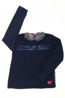 vetements enfants d occasion Tee-shirt manches longues DPAM 6 ans DPAM