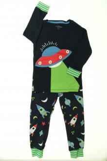 vetement marque occasion Pyjama en coton