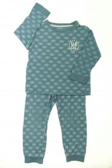 vêtements occasion enfants Pyjama en coton