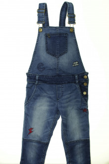 vetement occasion enfants Salopette en jean Chipie 10 ans Chipie