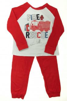 vetements enfants d occasion Pyjama en coton