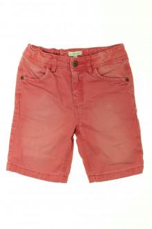vetement enfant occasion Short en jean de couleur Vertbaudet 5 ans Vertbaudet