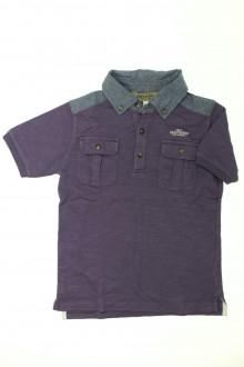 vêtements occasion enfants Polo manches courtes Chevignon 8 ans Chevignon