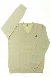 vêtement occasion pas cher marque Benetton