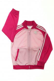 vêtement enfant occasion Veste de survêtement Adidas 4 ans Adidas