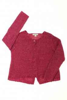 vêtements occasion enfants Gilet brillant Vertbaudet 4 ans Vertbaudet