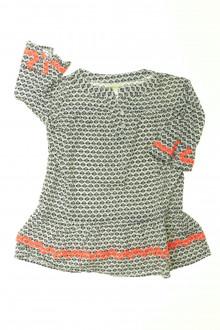 vêtements enfants occasion Robe fluide Vertbaudet 3 ans Vertbaudet