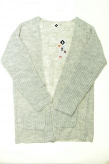 vêtements d occasion enfants Veste en maille - NEUF Z 10 ans Z