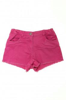 vetements enfants d occasion Short en jean de couleur DPAM 6 ans DPAM