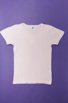 vetement enfant occasion Tee-shirt manches courtes Petit Bateau 10 ans Petit Bateau