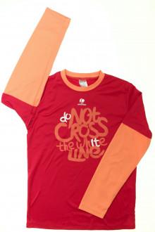 vetement d occasion enfant Tee-shirt manches longues Décathlon 12 ans Décathlon
