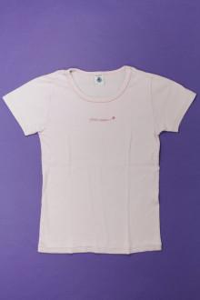 vêtements enfants occasion Tee-shirt manches courtes Petit Bateau 10 ans Petit Bateau