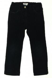 vêtements d occasion enfants Pantalon en velours fin Jacadi 4 ans Jacadi