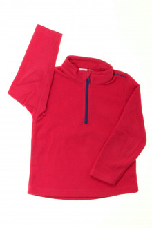 vetements d occasion enfant Sweat polaire Décathlon 4 ans Décathlon