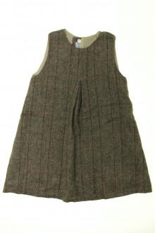 vêtements d occasion enfants Robe en lainage Acanthe 6 ans Acanthe