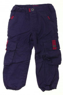 vetements enfant occasion Pantalon doublé Décathlon 3 ans Décathlon