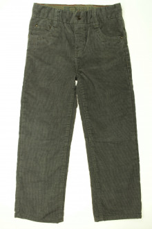 vetement enfant occasion Pantalon en velours fin Okaïdi 7 ans Okaïdi