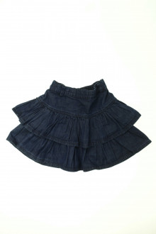 vêtements enfants occasion Jupe en jean Okaïdi 4 ans Okaïdi