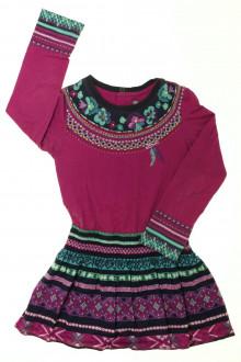 vêtements d occasion enfants Robe manches longues Catimini 4 ans Catimini