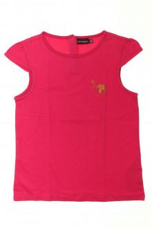 vêtement enfant occasion Tee-shirt manches courtes Sergent Major 9 ans Sergent Major