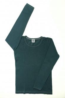 vetements enfant occasion Tee-shirt manches longues Petit Bateau 10 ans Petit Bateau