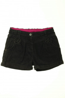 vetement d occasion enfant Short en velours fin Sergent Major 10 ans Sergent Major